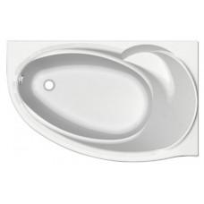 Акриловая ванна Акватек Бетта 150 R
