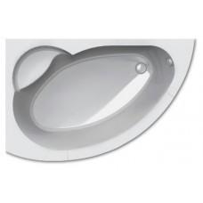 Акриловая ванна Акватек Аякс 2 L