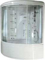 Душевой бокс Aquanet Palau с гидромассажем ванны