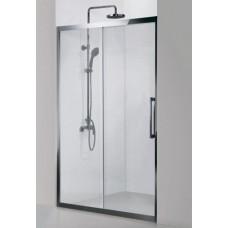 Душевая дверь в нишу Aquanet Delta NPE6121 120 см