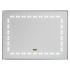 Зеркало Aquanet LED-07C