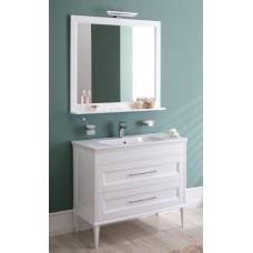 Мебель для ванной Aquanet Бостон 100