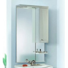 Зеркало-шкаф Aqwella Барселона 60
