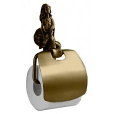 Держатель туалетной бумаги Art&Max Athena AM-0619-B