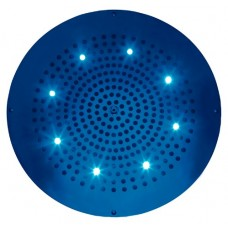Верхний душ Bossini DREAM - OKI Light H37457 CR с хромотерапией