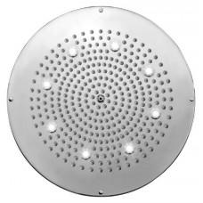 Верхний душ Bossini DREAM - OKI Light H37454 CR