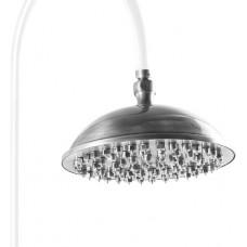 Верхний душ Caprigo Lux 99-102-crm (23 см)