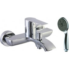 Смеситель Clever Agora Elegance 98682 для ванны с душем