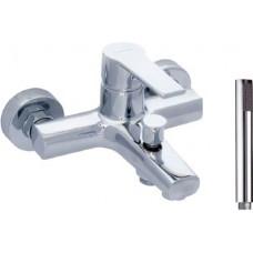 Смеситель Clever Artic Xtreme 98692 для ванны с душем