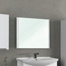 Зеркало Dreja.Eco Uni 105 белое
