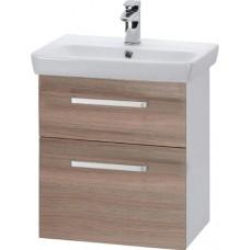 Мебель для ванной Dreja Go 50 кофе
