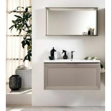 Мебель для ванной Eban Paola 100 tortora