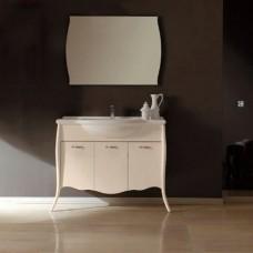 Мебель для ванной Eurolegno Clip 115 noce avorio
