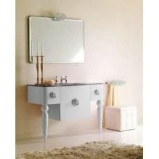 Мебель для ванной Eurolegno Amarcord 120 bianco lucido