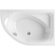 Акриловая ванна Excellent Aquarella 170x110 правая