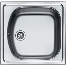 Мойка кухонная Franke Eurostar ETN 610 сталь