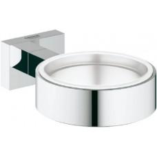 Держатель для стаканов Grohe Essentials Cube 40508001
