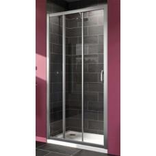 Душевая дверь в нишу Huppe X1 140303.069.321 90 см
