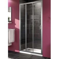 Душевая дверь в нишу Huppe X1 140305.069.321 100 см