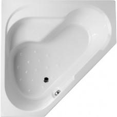 Акриловая ванна Jacob Delafon Bain Douche 145х145 L