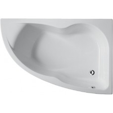 Акриловая ванна Jacob Delafon Micromega Duo 150x100 R