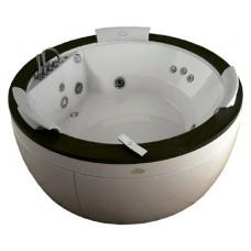 Акриловая ванна Jacuzzi Nova Top AQS