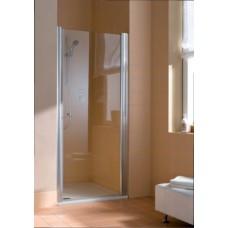 Душевая дверь в нишу Kermi Atea AT 1WR 09018VAK R 90 см