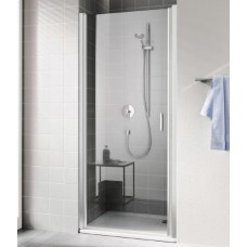 Душевая дверь в нишу Kermi Cada XS CK 1WL 07020 VPK 70 см, L