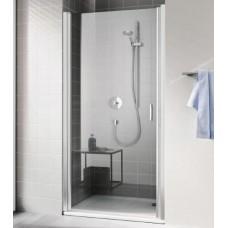 Душевая дверь в нишу Kermi Cada XS CK 1WL 08020 VPK 80 см, L