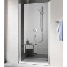 Душевая дверь в нишу Kermi Cada XS CK 1WL 09020 VPK 90 см, L