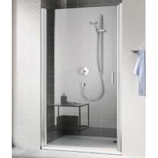 Душевая дверь в нишу Kermi Cada XS CK 1WL 10020 VPK 100 см, L