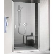 Душевая дверь в нишу Kermi Cada XS CK 1WR 10020 VPK 100 см, R