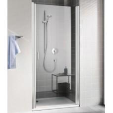 Душевая дверь в нишу Kermi Cada XS CK 1WR 07520 VPK 75 см, R