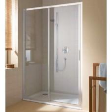Душевая дверь в нишу Kermi Cada XS CK G2L 12020 VPK 120 см, L