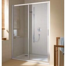 Душевая дверь в нишу Kermi Cada XS CK G2L 14020 VPK 140 см, L