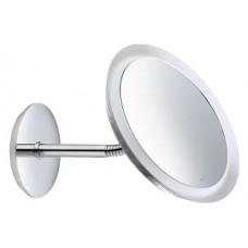 Косметическое зеркало Keuco Bella Vista 17605 019000 с подсветкой