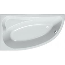 Акриловая ванна Kolpa San Calando R 160x90