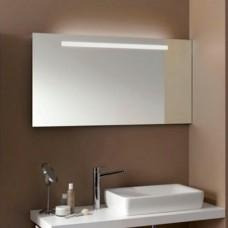 Зеркало Laufen Case 4726.1 120x62 с горизонтальной подсветкой