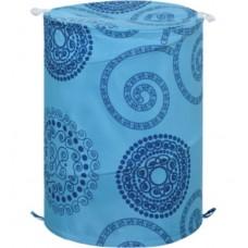 Корзина для белья Lemark Infinite blue B4255T028