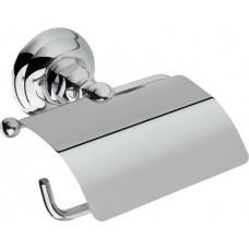 Держатель туалетной бумаги Nicolazzi Classica 1492CR с крышкой