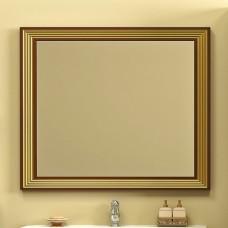 Зеркало Opadiris Карат 100 золотая патина