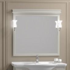 Зеркало Opadiris Борджи 105/2 слоновая кость