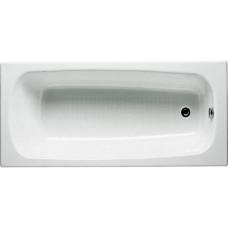 Чугунная ванна Roca Continental 21291100R 170х70 см
