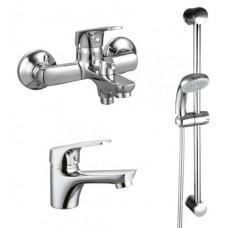Комплект для ванной Rossinka SET35-83