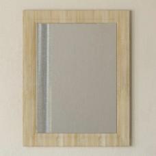 Зеркало Velvex Alba 55 дуб сонома